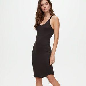 Aritzia Wilfred Free Yasmin Dress size x-small